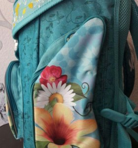 Школьный рюкзак НОВЫЙ