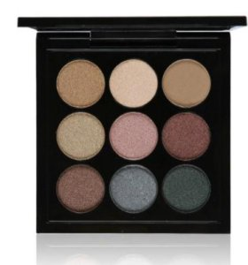 Shadow Palette Shimmer