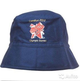 Adidas Official London 2012 Olympics Venue Collect Новая