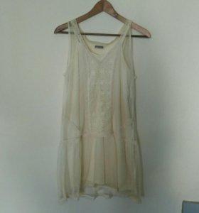 Платье из pull &bear