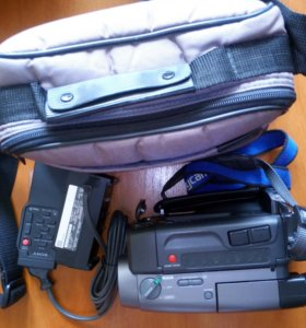 Sony Handucam CCD-TRV40 NTSC