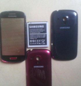 Samsung GT-8190