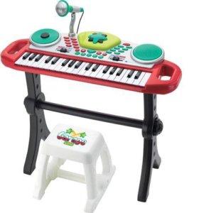 Электронный синтезатор,пианино для детей