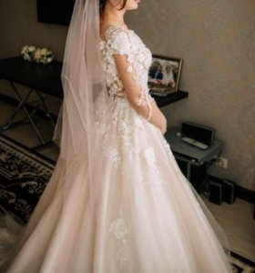 Сваденое платье на прокат