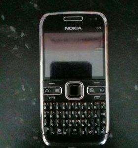 Nokia e72 оригинал