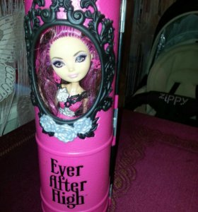 Книга - дом Ever After High