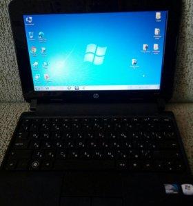 Нетбук HP MINI110-3601er