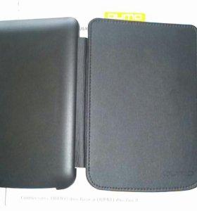 Чехол Qumo Libro Basic и Lux II