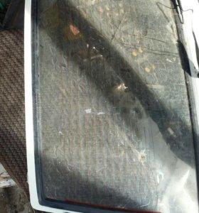 Крышка багажника ВАЗ 2108-09