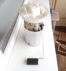 Насос с фильтром форд фокус 3 2.0 литра