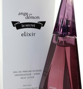 Givenchy - Ange Ou Demon Le Secret Elixir