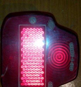 Мото фонарь стоп сигнала