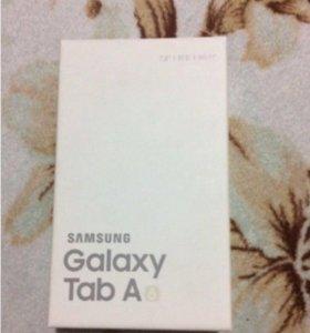 Новый Samsung Galaxy Tab A6