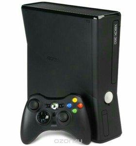 Xbox 360 slim ПРОШИТ lt+ 3.0