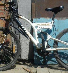 Велосипед TITAN