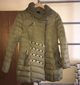 Зимняя куртка 46 размер