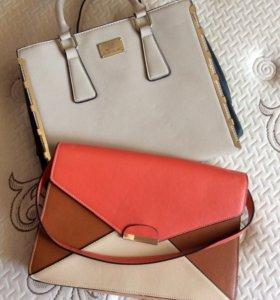 Женские сумки 2 шт