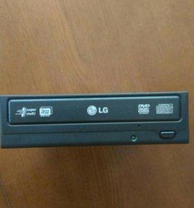 DVD-RW LG