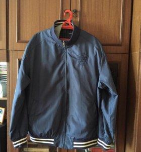 Куртка размер 58-60