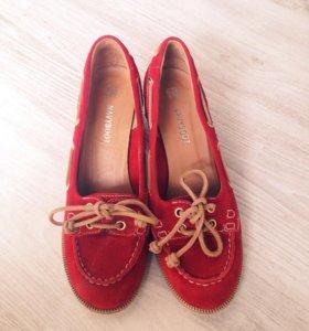 Новые туфли оригинал