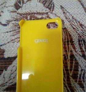Чехол для айфон 4s
