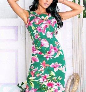 Новое платье. Размер М.