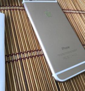 iPhone 6 64 Gold..Золотой..