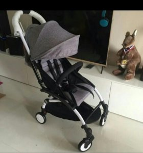 Прогулочная коляска BabyTime,Yoyo,Yoya.