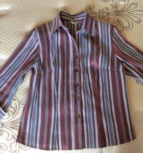 Рубашка женская L-XL