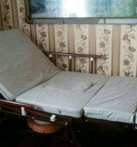Кровать для тяжёлобольных