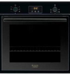 Электрический духовой шкаф Hotpoint-Ariston 7O FK