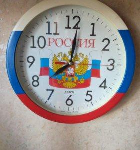 Часы .