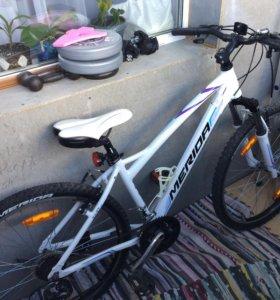 Велосипед Merida Juliet 10