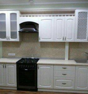 Кухонные гарнитуры новые