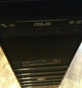 ИГРОВОЙ ПК/i5-3550/16Гб/SSD+1Тб/Geforce GTX