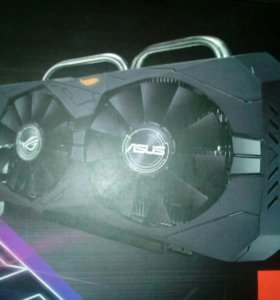 Radeon rx560 4gb asus