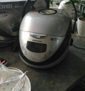 Мультиварка Redmond RMC-M 150 Silver