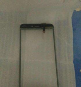 Тачскрин для телефона XiaomiRedmi4Х