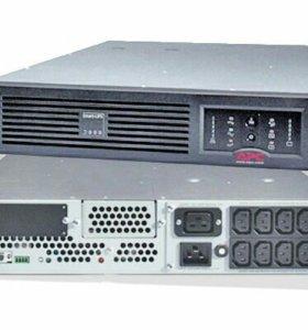 Ибп APC VA 2200