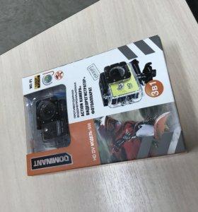 ACTION Камера DOMINANT s06(новый)