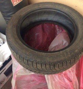 Продам шины Michelin X-Ice 195/55 R16