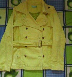 Куртка XS-S (40-42)