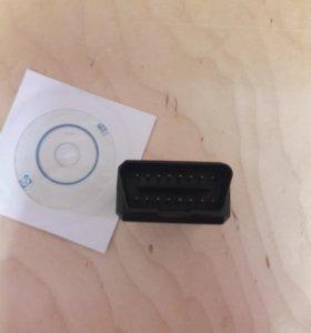 Сканер диагностики wifi для iPhone iPad android