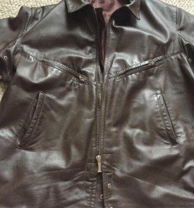 Куртка мужская техноавиа