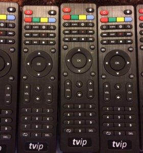Пульт для TVIP медиацентра