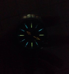 Часы наручные Edifice Casio