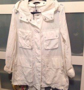 Новая куртка TH