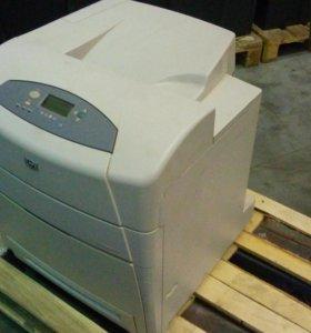 HP Color LaserJet 5550n Принтер лазерный МФУ (Q3714A)