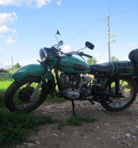 Мотоцикл Урал ИМЗ-8.103-10