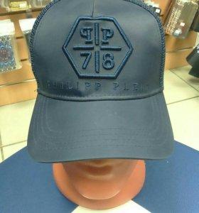 Бейсболка кепка Philipp Plein новая